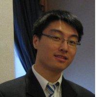 Jason Xue Qian Zhang linkedin profile