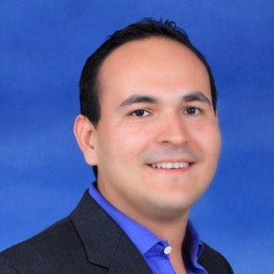Rafael Rodriguez Montes linkedin profile