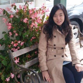 Xiao (Joanna) Shi linkedin profile