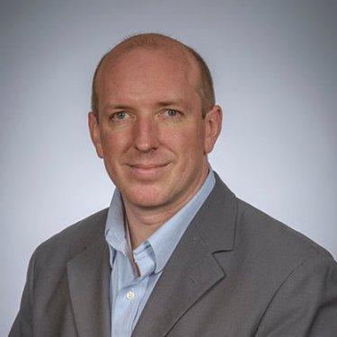 Charles Barker linkedin profile