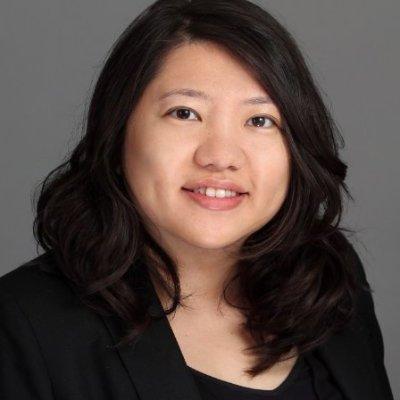 Deborah Wang Lin linkedin profile
