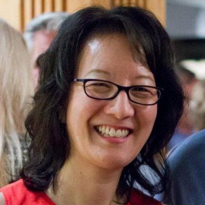 Alice Liu linkedin profile