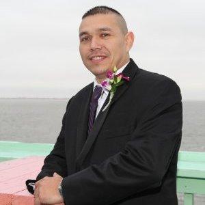 Angel Carrion linkedin profile