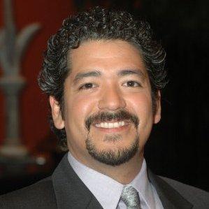 Oscar R Sanchez linkedin profile
