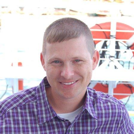 Randy Jenkins linkedin profile