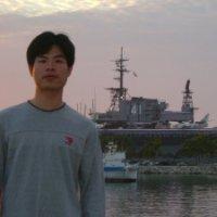 Wei (Alvin) Zhou linkedin profile
