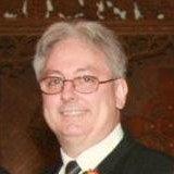 David Stevenson linkedin profile