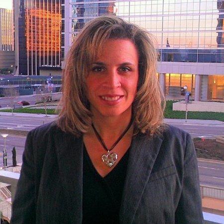 Marsha Charani Anderson linkedin profile