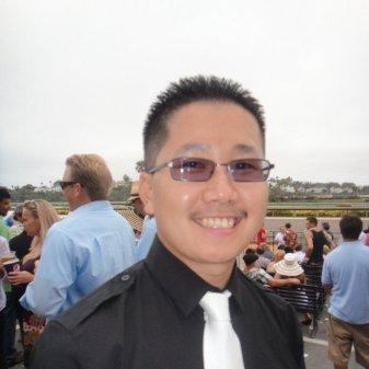 Chau Quy Nguyen linkedin profile