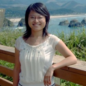 Fang Yan linkedin profile