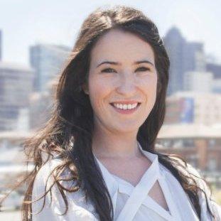 Monica Diaz Moreno linkedin profile