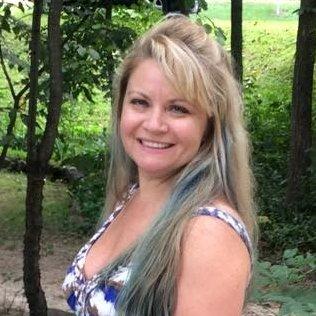Danielle Davis linkedin profile