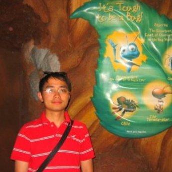 Kevin Qi Jiang linkedin profile