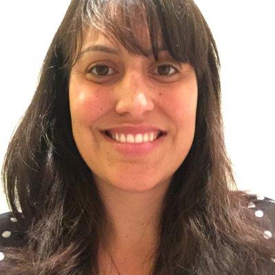 Andrea Maria Castro linkedin profile