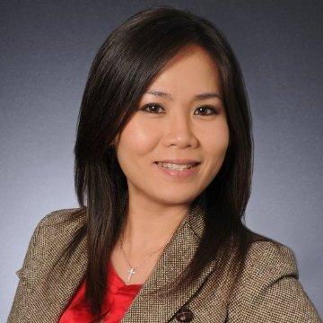 Delphine Dung Nguyen linkedin profile