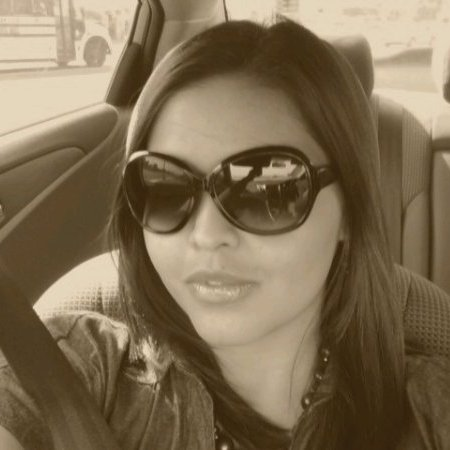 Sandra Moreno Torres linkedin profile