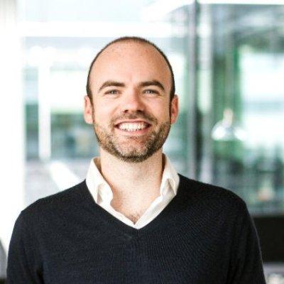 Benjamin Page linkedin profile