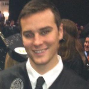 James Jordan Jeffers linkedin profile