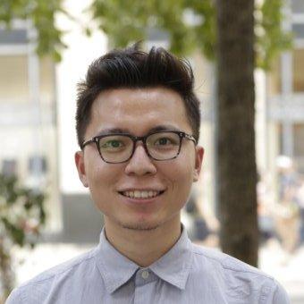 Cheng Yao linkedin profile