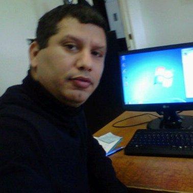 Marlom Miguel Martinez linkedin profile