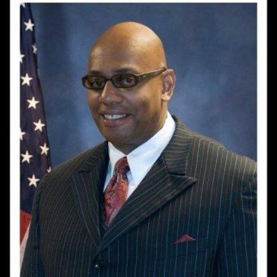 Kevin Wayne Thomas linkedin profile
