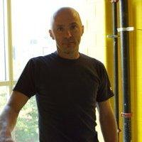 Thomas Dow linkedin profile