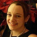 Rebecca Lynn Crockett linkedin profile