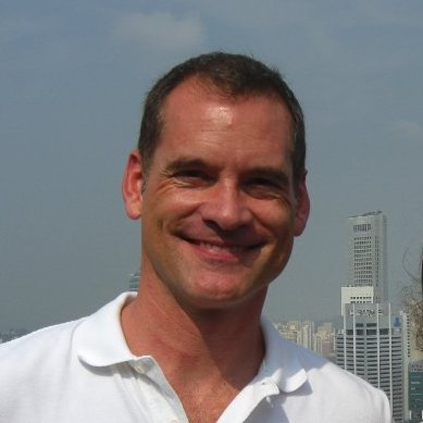 Peter Welch linkedin profile