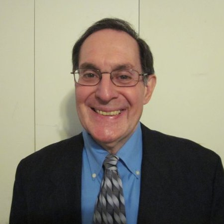 Ronald M. (Ron) Berger linkedin profile