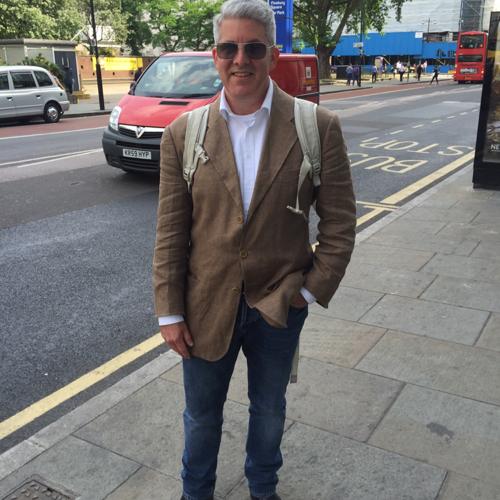 Jamie Allen linkedin profile