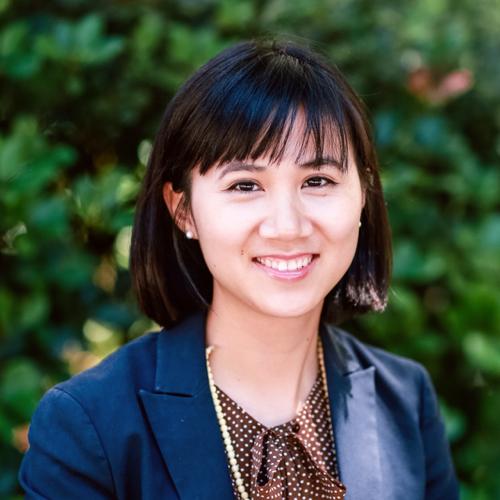 Xin (Alice) Yang linkedin profile