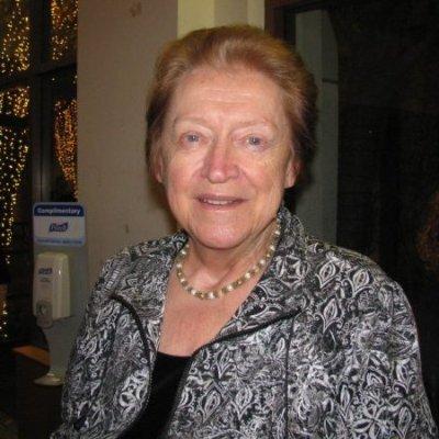 Carole Ann Gonzalez linkedin profile