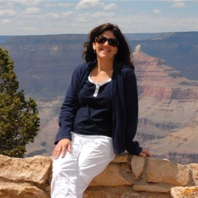 Gina Vito linkedin profile