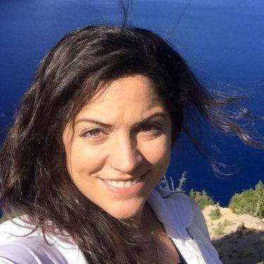 Marisol V Garcia de los Salmones linkedin profile