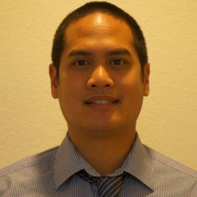 Gregory Ortiz linkedin profile