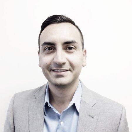 Eric Rangel linkedin profile