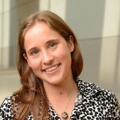 Rebecca Hill linkedin profile