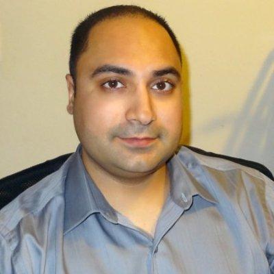 Mohammad Irfan Khan linkedin profile