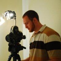 Anthony Cook linkedin profile