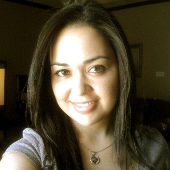 Rebecca Itzel Ramirez linkedin profile