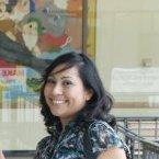 Argelia Martinez linkedin profile