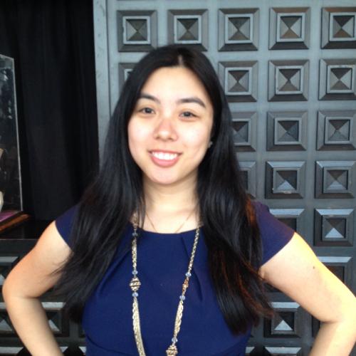 Kathy Phuong Dang linkedin profile