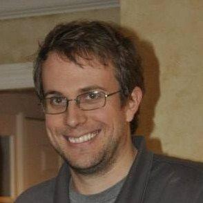 Benjamin Jones linkedin profile