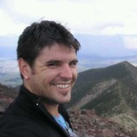 Adam A Brown linkedin profile