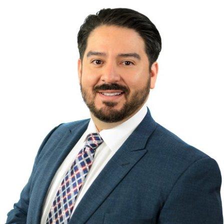 Josué M Barrera linkedin profile