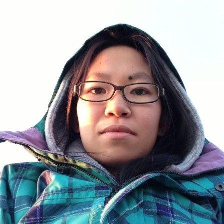 Vikki H Cheung linkedin profile