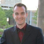 Jeremy Page linkedin profile