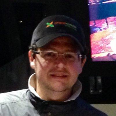 Luis Alejandro Moreno R linkedin profile