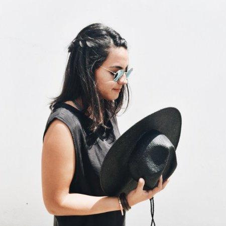 Kelly Amber Garcia linkedin profile