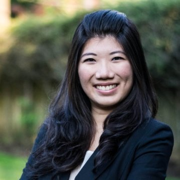 Liu (Chelsea) Yang linkedin profile